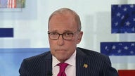 Kudlow: Biden has become neither feared nor loved in international affairs