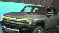 A look at GM's electric Hummer