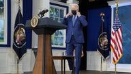 'Not a chance' Biden spending plan is paid for: Holtz-Eakin