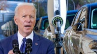Biden wants electric vehicles to make up 40 to 50% of auto sales by 2030