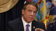 Billboard campaign calls for Cuomo's Emmy to be revoked over nursing home crisis