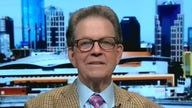 Raising taxes amid inflation 'not the answer': Laffer
