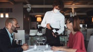 Restaurant workers quit at highest levels since 2000