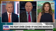 Businesses unsure whether to follow White House or state guidance on vaccine mandates