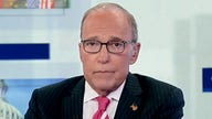 Kudlow warns Biden is going to let foreign leaders 'raise' US taxes