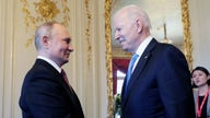 Republican leaders push Biden to fire back at Putin over cyberattacks