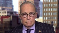 Kudlow: Biggest part of jobs report is 'overly, lengthy unemployment benefits'