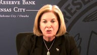 Kansas City Fed president: There's opportunity to 'dial back' asset purchases