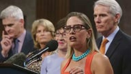 Democrats scramble to finish spending bill