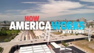 Coming soon to Fox Business Network: 'How America Works with Mike Rowe'