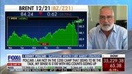 Sky-high oil predictions creating 'hyteria' among investors: Polcari