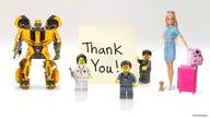 Mattel CEO: Company expects 'strong holiday season' amid supply chain crisis