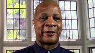 Darryl Strawberry talks MLK, Mets ownership, new book