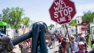 Daniel Turner: Environmental left is stealing jobs from Native American community