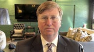 Mississippi Gov. Tate Reeves on lifting COVID restrictions: Vaccines making a 'huge difference'