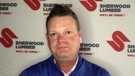 Sherwood Lumber's COO calls drop in lumber prices an 'adjustment'