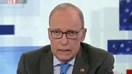 Kudlow calls April jobs report 'basically a fluke': There's still a boom and it's being led by 'Trump rules'