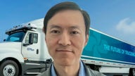 Driverless semi-truck company to be acquired via SPAC