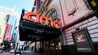 AMC shares plunging after sale announcement is 'common sense' failure: Bear Traps founder