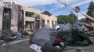 Growing outcry over Venice, California's homeless crisis