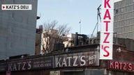 Katz's Deli owner on how NYC restaurants are surviving
