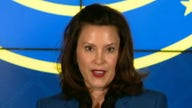 Whitmer allegedly flew to Florida on 'rich businessmen's' private jet