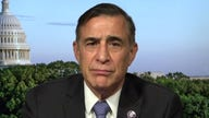 Rep. Issa on being denied access to meet Afghan refugees in Qatar
