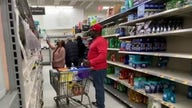 Grocery shopping Americans feeling the pinch amid rising prices