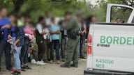 Border Patrol catching illegal immigrants from 160 countries