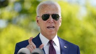 Biden's tax plan making Democrats nervous