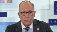 Larry Kudlow slams NYT article on Georgia election law as 'opinion'