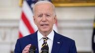 Biden suffers worst ratings slide since WWII
