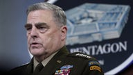 Gen. Milley speaks out, defends secret calls with China
