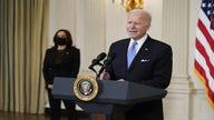 Sen. Marsha Blackburn calls COVID-19 stimulus bill 'Biden bailout'