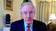 Steve Forbes: Biden setting stage for 'unnaturally high' oil prices