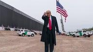 Trump to visit US-Mexico border with Texas Gov. Abbott June 30