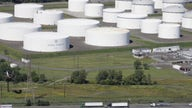 Colonial Pipeline restarting, gas prices 'close' to short-term peak: Energy analyst