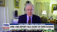 Steve Forbes discusses the worker shortage in America