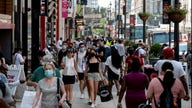 Is there any slowing down brick and mortar retail?