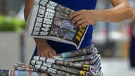 Free press is dead in Hong Kong: Keane