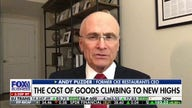 Former CKE Restaurants CEO outlines yet another reason retail prices will go up