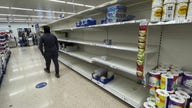 Biden to blame for supply shortages: Expert