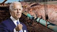 Is Biden's energy plan a 'gift' to dictators?