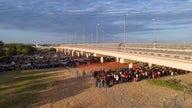 Psaki blames 'broken system' when Fox's Peter Doocy presses on border crisis