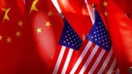 China officials say US relations are in a 'stalemate'