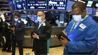 US stock futures edge higher to start the week