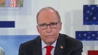 Kudlow: Biden infrastructure plan is 'gang who couldn't shoot straight'