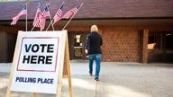 Apple CEO, major companies condemn new Georgia voting law