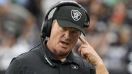 Raiders' Gruden emails: Lack of 'copious investigation,' says civil rights attorney