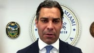 Miami mayor on 'MiamiCoin' launch, says city is focused on 'differentiating our economy'